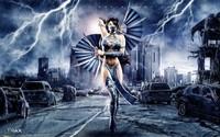 Kitana sigue siendo letal en Mortal Kombat X sin importar en qué estilo se encuentre