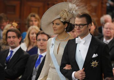 La princesa que quiso ser Angelina Jolie en la coronación de Guillermo IV de Holanda