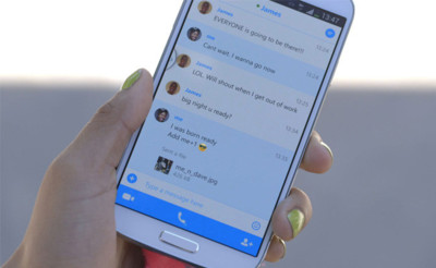 Skype se actualiza siguiendo las líneas de estilo de Windows Phone