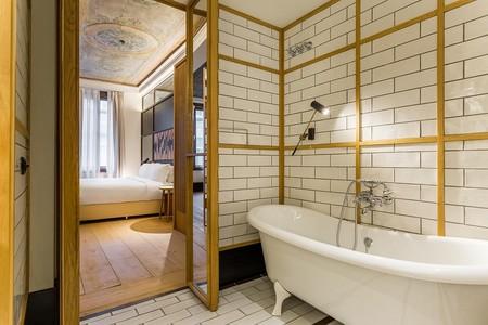 Hoteles españoles en Estambul