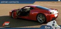 'Forza Motorsport' para Kinect, primer contacto [E3 2010]