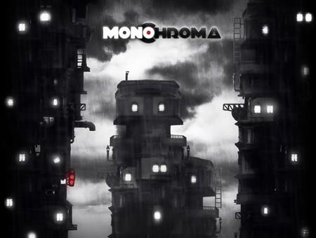 Monochroma, distopías y mundos alternativos en blanco y negro