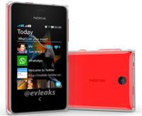 Vemos al Nokia Asha 500 por primera vez
