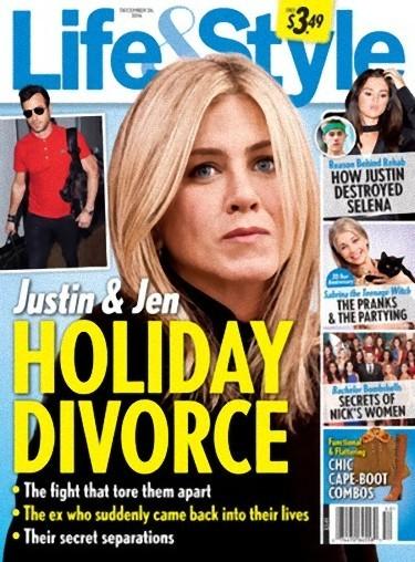 Y más divorcios