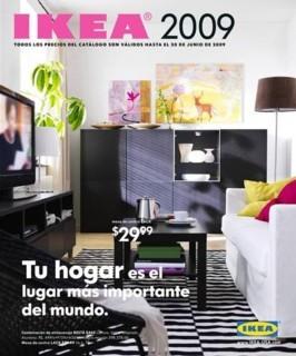 Catálogo Ikea 2009 ¿Curioseamos un poco? (I)