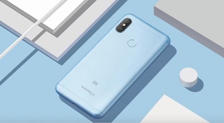 Xiaomi Mi A2 Lite 2