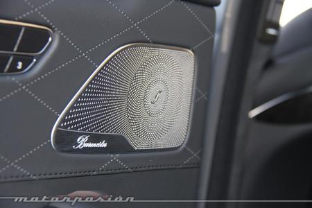 Mercedes Benz Clase S 350 Bt Prueba 25