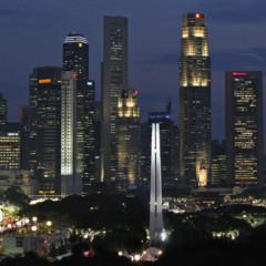 Foto 11 de 25 de la galería f1-singapur en Xataka Foto