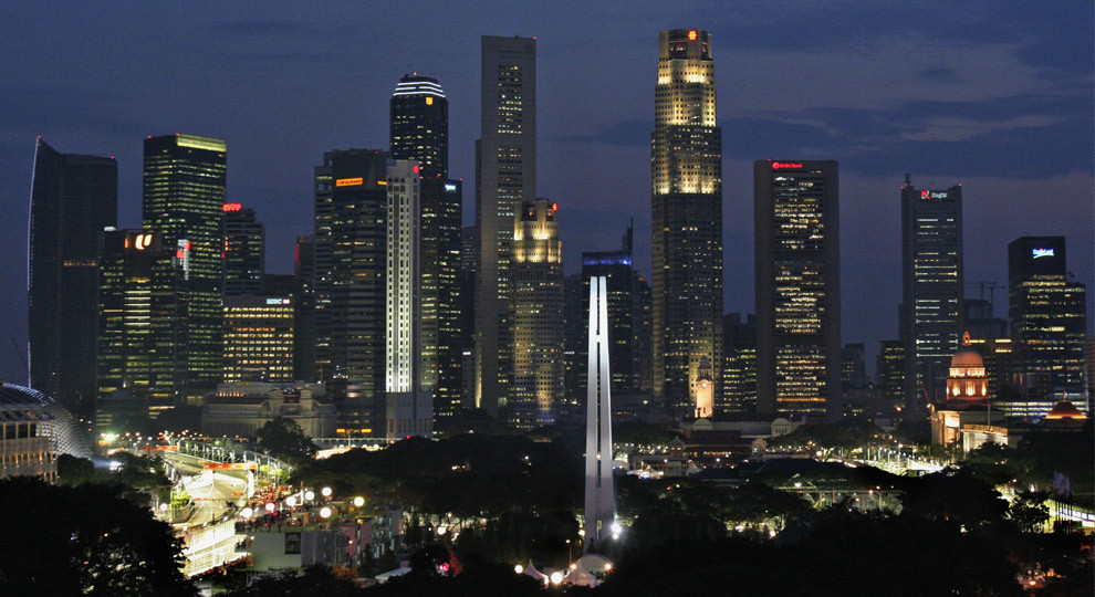 Foto de F1 Singapur (11/25)