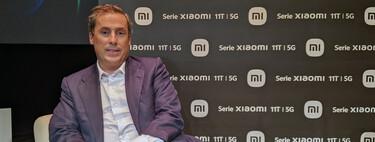 Xiaomi traerá a España sus electrodomésticos con un plan para evitar la crisis de los semiconductores: Borja Gómez, Country Manager de Xiaomi Iberia, nos explica cuál es