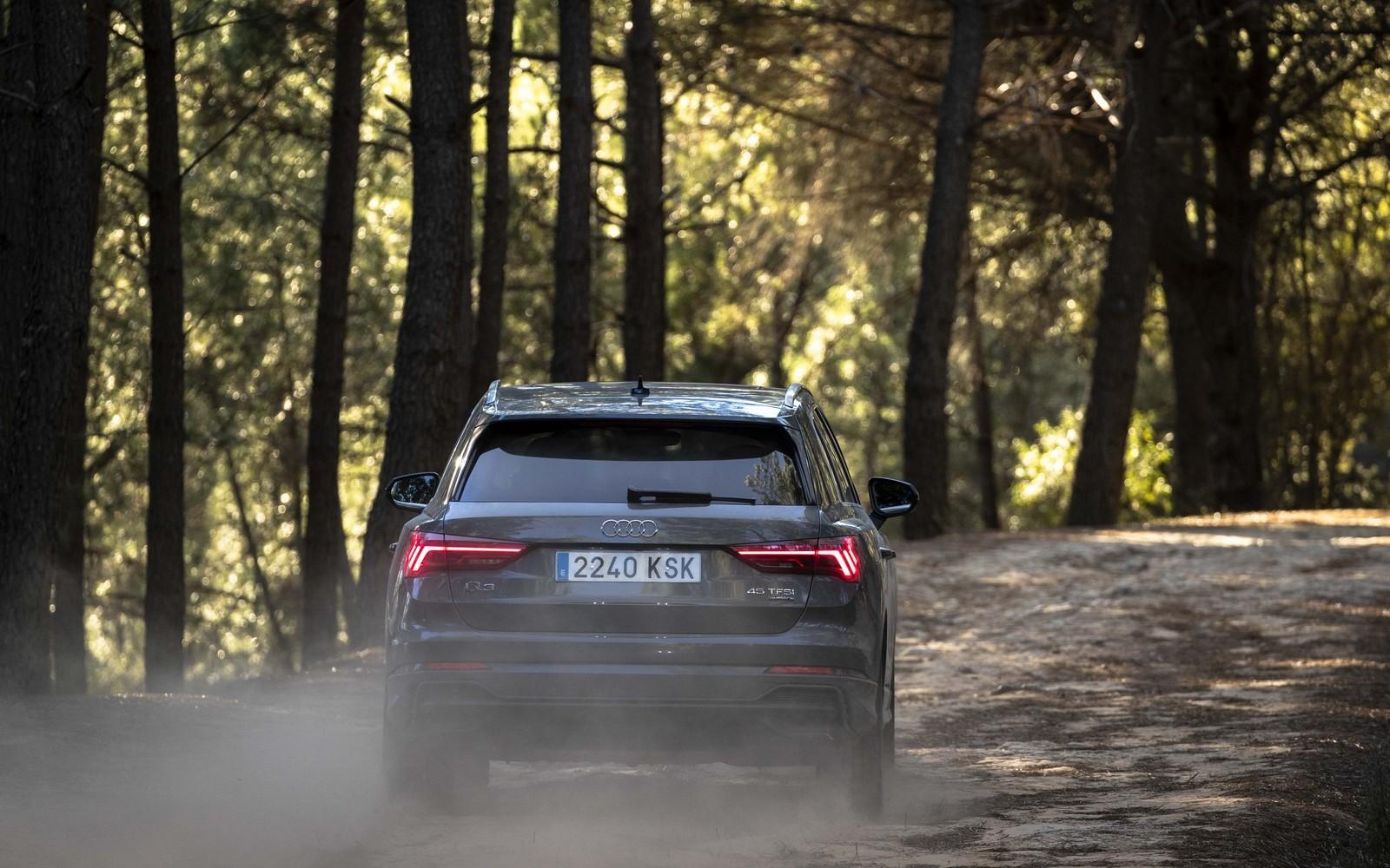 Foto de Audi Q3 2019 (35/50)