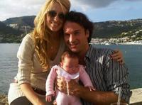 Carolina Cerezuela y Carlos Moyá aumentan la familia, ¡felicidades pareja!
