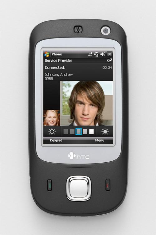 Foto de HTC Touch Dual (1/3)