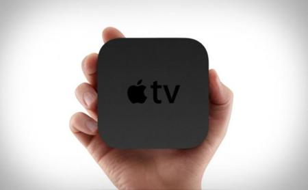 Apple Tv Segunda Generacion