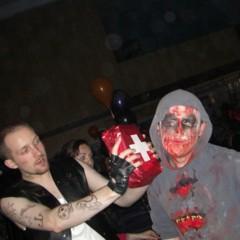 Foto 4 de 18 de la galería disfraces-halloween-2009 en Vidaextra