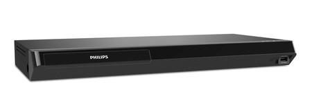 Philips tendrá nuevo reproductor Blu-ray UHD con Dolby Vision  por menos de 300 dólares