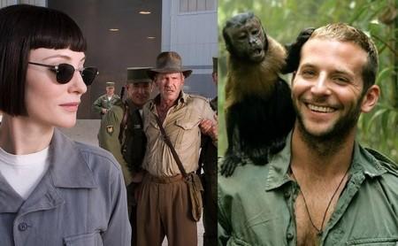 El rumor del día  Bradley Cooper será el nuevo Indiana Jones c59f4d6e5bf