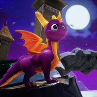 Spyro Reignited Trilogy nos deja con una nueva ronda de gameplay con cuatro vídeos nuevos [GC 2018]