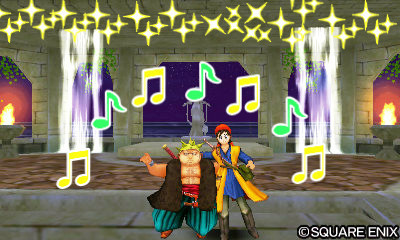 Ci7 3ds Dragonquest8journeyofthecursedking Saycheese