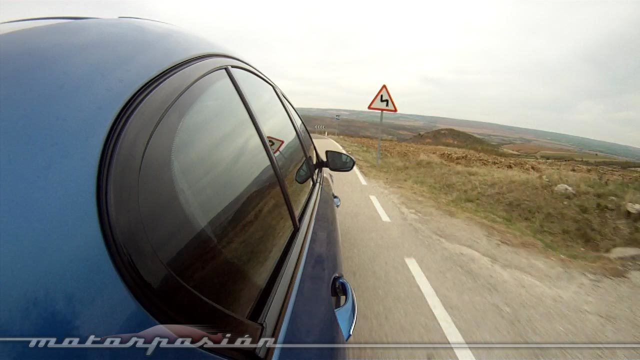 Foto de BMW M5 (Prueba) (123/136)