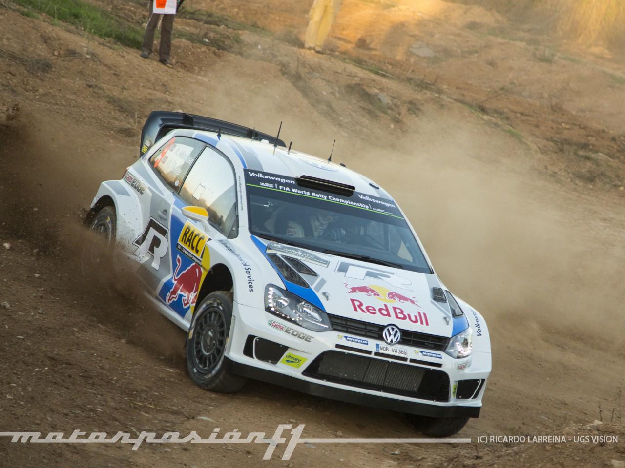 Foto de WRC - Rally de Catalunya 2014 (207/370)