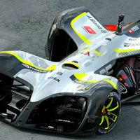 Roborace Robocar será el primer vehículo autónomo en Goodwood
