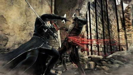 Ya sabemos cuándo vamos a morir con Dark Souls II en PC
