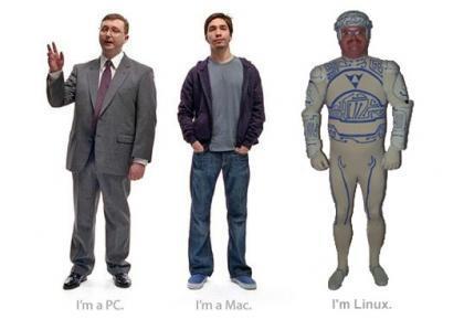 Pasar de Linux a Mac (I)
