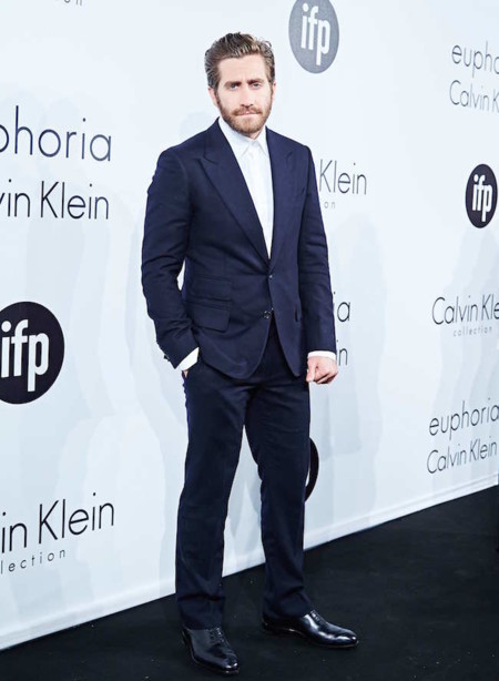 Calvin Klein Celebrate Women In Film Cannes Gyllenhaal 051915 Ph Michael Bowles
