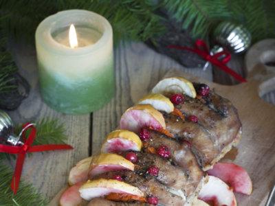 Consejos útiles para lograr un menú equilibrado en esta Navidad