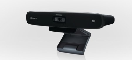 Logitech TV cam HD, Skype llega a todos los televisores: A Fondo
