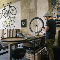 ¿Oro, petróleo, gas? Ahora mismo, el recurso más valioso y escaso del planeta es la bicicleta