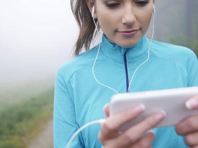 Siete aplicaciones para monitorizar pasos y actividad sin utilizar wearables