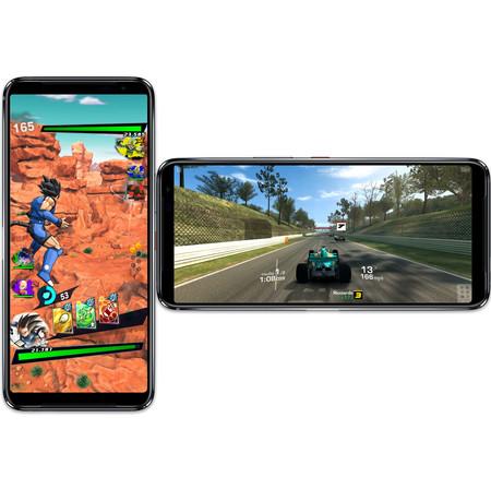 Asus Rog Phone 3 02 Interfaces
