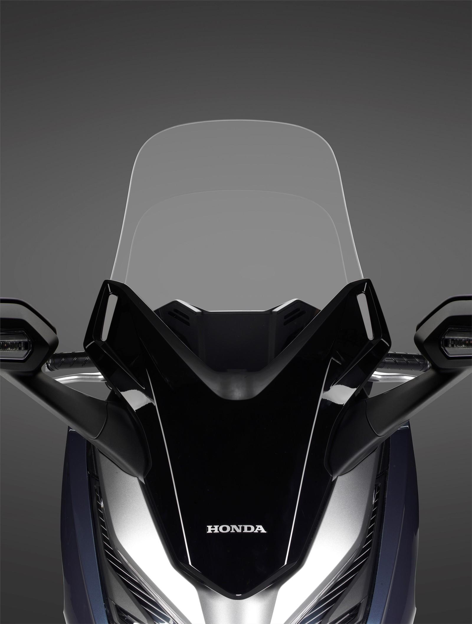 Foto de Honda Forza 300 2018 (40/40)