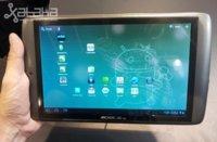 Archos G9 10.1 y 8.0, nuevos tablets con 3G extraible y hasta 250GB de disco duro.