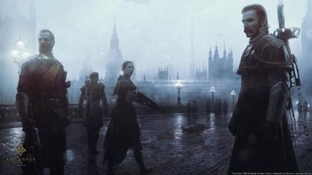 Para impacientes: allá va la primera hora de juego de The Order 1886