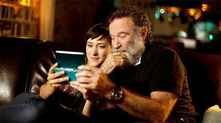 Nintendo habla sobre la posibilidad de inmortalizar a Robin Williams en la próxima entrega de Zelda