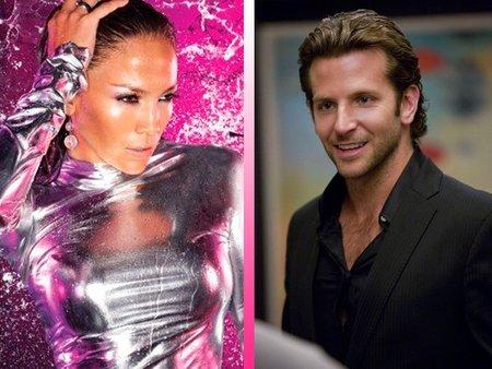Jennifer Lopez y Bradley Cooper... ¿juegan a las amistades peligrosas?