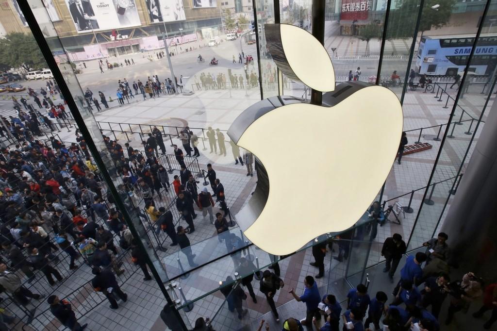 Apple ha publicado más de 100 nuevas ofertas de trabajo en aprendizaje automático