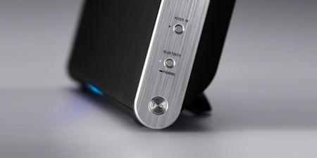 Sony BTX