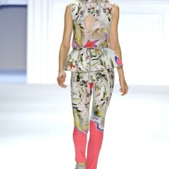 Foto 36 de 39 de la galería vera-wang-primavera-verano-2012 en Trendencias