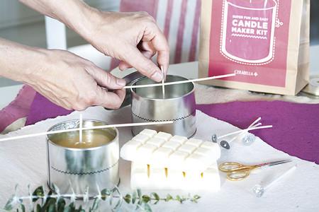 Cerabella Candle Maker Kit Bdg03