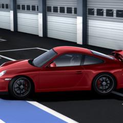 Foto 126 de 132 de la galería porsche-911-gt3-2010 en Motorpasión
