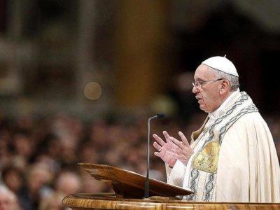 El Papa Francisco anuncia que el pecado del aborto podrá ser perdonado a partir de 2016