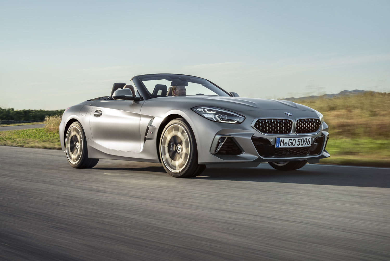 Foto de BMW Z4 2019 (3/58)