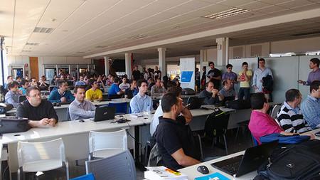 Megathon 2013, participantes