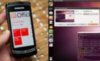 Imagen de la semana: Windows Phone 7 y Ubuntu están de cumpleaños