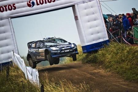 M-Sport aboga porque el reglamento del WRC no cambie demasiado