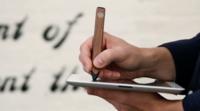 Aquí está Pencil, análisis del aclamado stylus de FiftyThree y su app para iPad